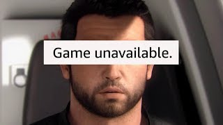The best game Ubisoft won't let you play
