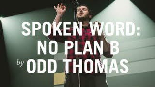 'No Plan B' | Odd Thomas