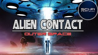 Alien Contact: Outer Space | Full UFO Documentary