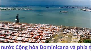 Puerto Rico - Cần thợ Nail tại tiểu bang Puerto Rico