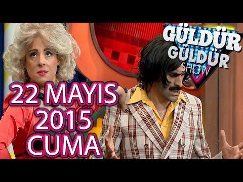 Güldür Güldür Show (76.Bölüm) | 22 Mayıs Son Bölüm 720p HD Tek Parça İzle