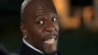 White Chicks - Terry Crews Singing A Thousand Miles