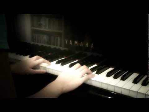 OST.Heartstrings/You've Fallen For me - Because i miss you 그리워서 (Yong Hwa) Piano Cover