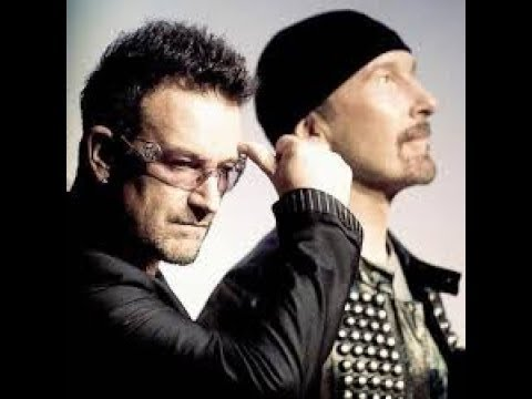 U2 - The Little Things That Give You Away (Jimmy Kimmel Live)