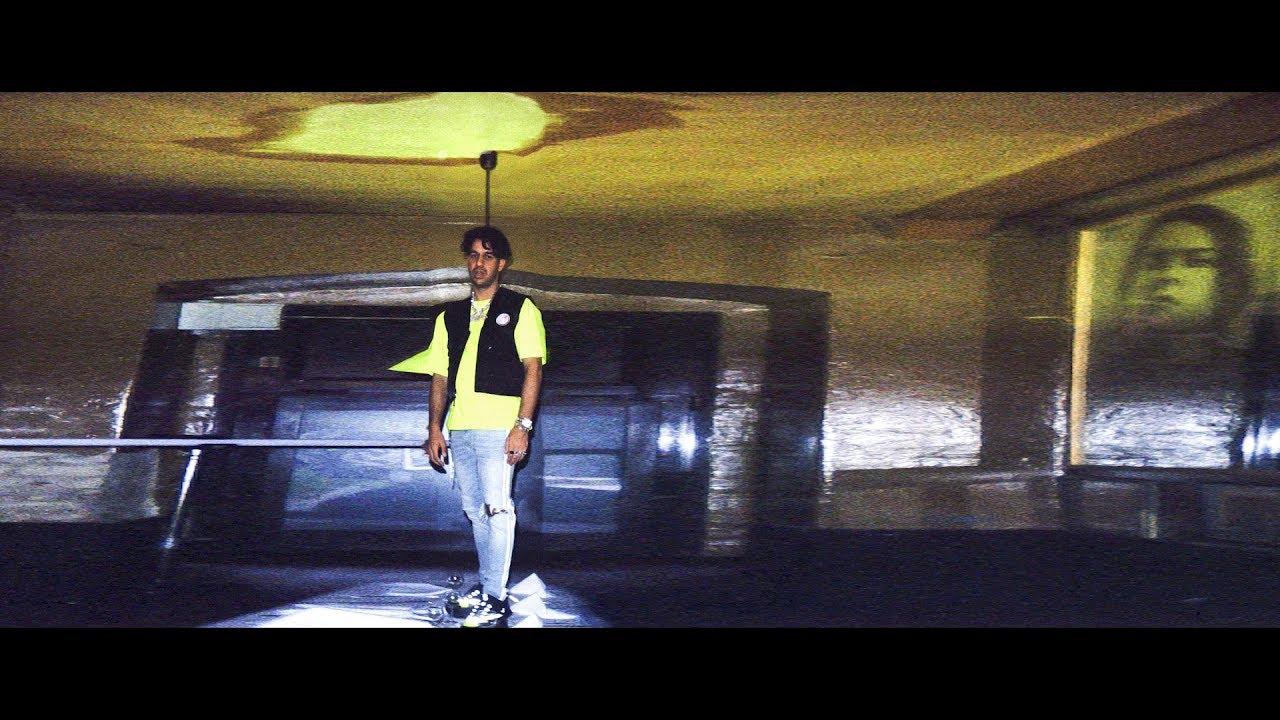 """Ufo361 feat. RIN – """"NEXT"""" (Prod. von Murda Beatz)"""
