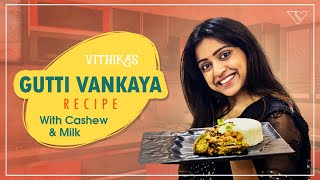 Vithika prepares her favorite food recipe- Vithika Sheru..