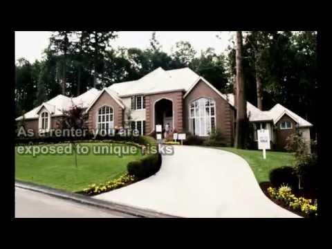 Blackwell Insurance | Renters Insurance | CA