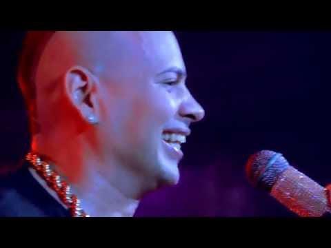 Jacob Forever - La Dura (En Vivo)