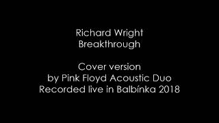 Rick Wright´s Breakthrough (PFAD cover version)