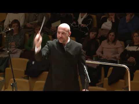 Simfonia núm. 4 op. 60 ORQUESTRA SIMFÒNICA SOCIETAT MUSICAL LA PRIMITIVA RAFELBUNYOL