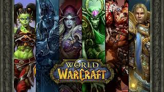 World of WarCraft: Legends of Azeroth (Ultimate Brower Mix)
