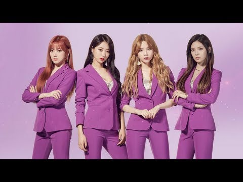 Why Idols Look Up To 9MUSES
