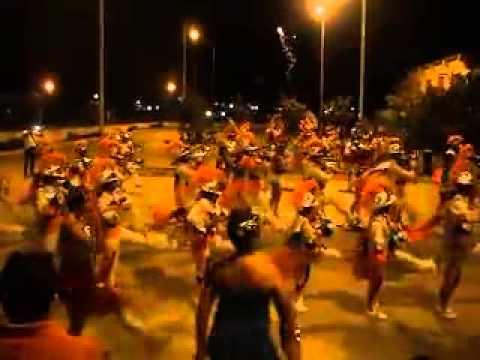 banda show almirante luis brion 2015
