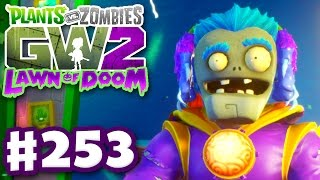 Noise-canceling Handphones! - Plants vs. Zombies: Garden Warfare 2 - Gameplay Part 253 (PC)