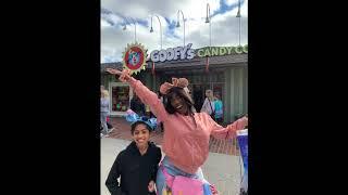 Surprise Trip To Disney World Part 2