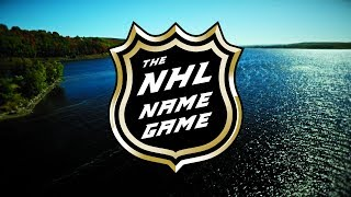 Fish'n Canada Extra   The NHL Name Game
