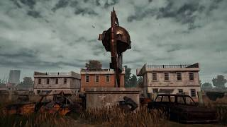 "PLAYERUNKNOWN'S BATTLEGROUNDS - ""Battle Royale"" Trailer"