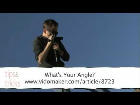 Deceptive Camera Angles