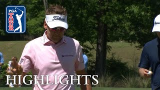 Ian Poulter's highlights | Round 3 | Houston Open