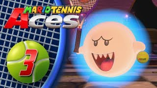 Mario Tennis Aces ITA [Parte 3 - Boo]