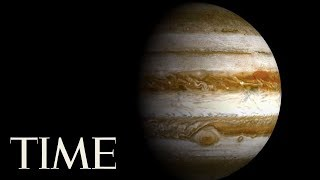 Jupiter Will Appear Its Biggest, Brightest, & Most Visible Next Week: The Best Way To See It | TIME