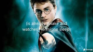 Harry and Hermione Lovestory Part 50