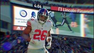 NY Giants 2019 Hype