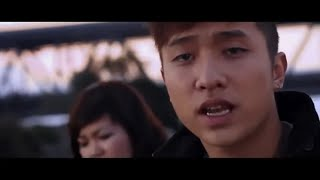 Nothing In Your Eyes - Mr T ft Yanbi ft Hà Bi [Official]