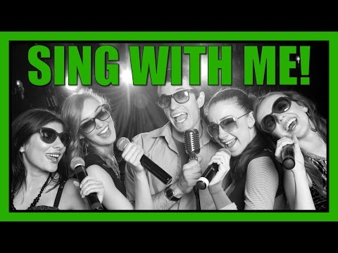 SING WITH ME! (Season 4, Episode 4)
