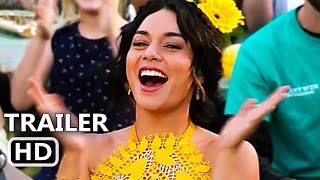 DOG DAYS Official Trailer (2018) Vanessa Hudgens, Eva Longoria, Nina Dobrev Movie HD
