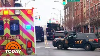 6 Dead In New Jersey Shootout, Was It A Hate Crime? | TODAY