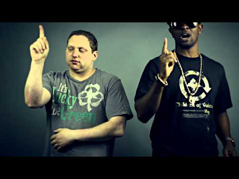 Delly Ranx feat. Chali 2na ONE AWAY SOLDIER Official Music Video