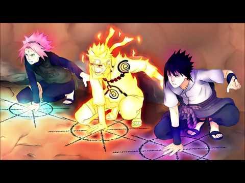 Naruto Shippuden OST 3- Itachi Uchiha /My name anime version(2016)