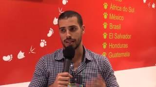 Entrevista com Rodrigo Albuquerque