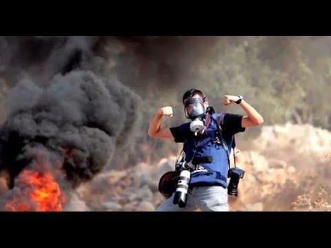 فادي العاروري : الكاميرا هي رئتي الثالثة ولا أتخيل حياتي بدونها !