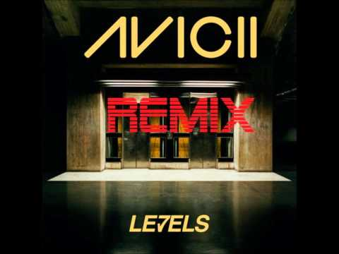 Baixar Avici Levels / David Guetta Where Them Girls At   Big Club Remix 2012 HQ/ HD