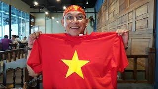 Việt Nam thắng Malaysia 1-0 Color Man vẫn thua độ 500 triệu vì sao ?