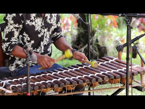 African Connexion Wali Sory Diabate & Fabio Marouvin | Dimboré