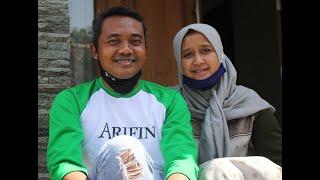 Ini Calon Wabup Pendamping Hafidz | Arifin Juragan Mebel asal Sumber, Rembang