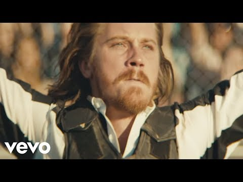 Baixar Kings Of Leon - Beautiful War