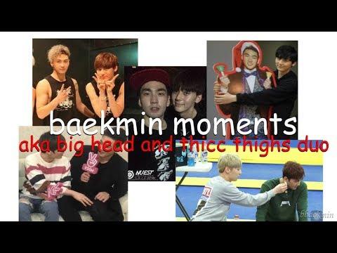 baekmin moments 1