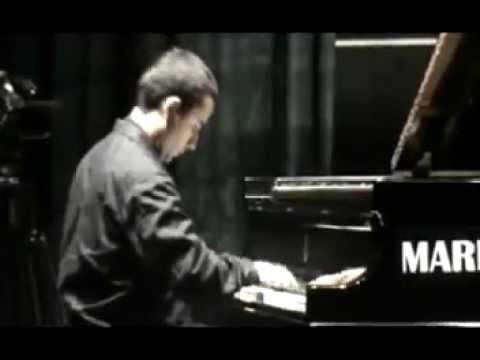 Lezlye Berrio Haydn Fantasie C