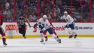 NHL Top 10 Goals of the Week Oct 28, 2017