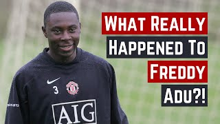 What REALLY Happened To Freddy Adu?