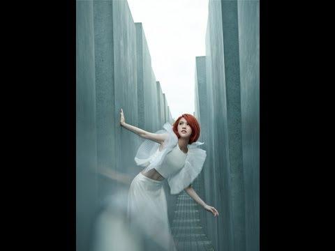 楊丞琳Rainie Yang - 天使之翼 德國拍攝花絮