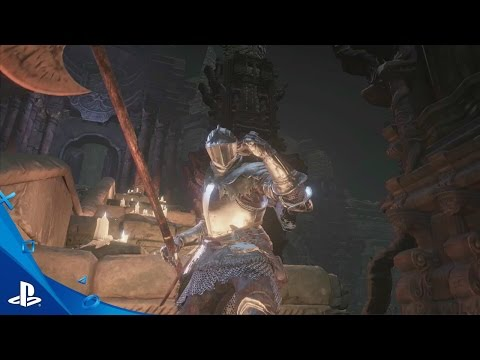 Dark Souls III Video Screenshot 2