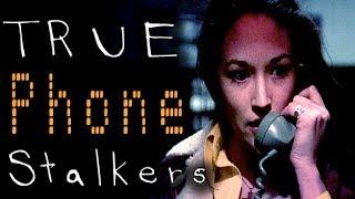10 True Creepy PHONE CALL Stalker Stories