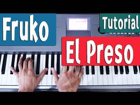 Piano Tutorial [Introducción] El Preso - Fruko y Sus Tesos - By Juan Diego Arenas