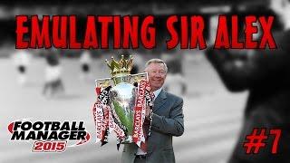 Emulating Sir Alex Ferguson - Episode 7 - Early Retirement