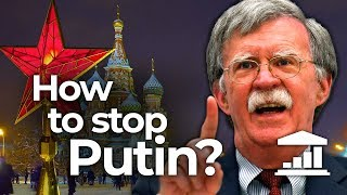 How does the US plan to DEFEAT PUTIN? - VisualPolitik EN